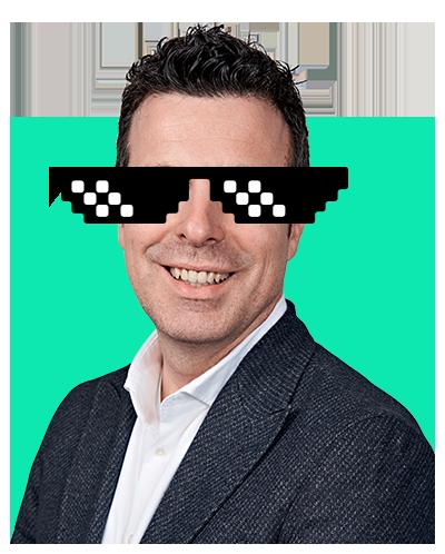Marco Montanari - Customer Success