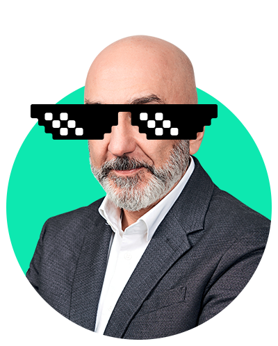 Pier Luigi De Masi - Customer Success
